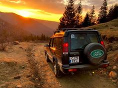 Land Rover Discovery 2, Range Rover, Offroad, 4x4, Outdoors, Cars, Style, Swag, Off Road