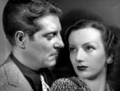 Mireille Balin, Jean Gabin - Pépé le Moko (Julien Duvivier, 1937).