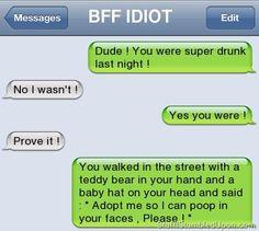 20 Cutest Boyfriend And Girlfriend Text Messages