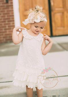 91 best vintage flower girl dresses rustic shabby chic boho rh pinterest com