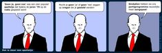 'Het is maar een spelletje' - Prostress - De Volkskrant.