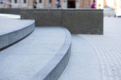 Commercial Paving by Absolute Stone