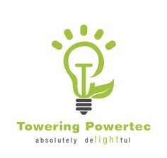 Towering Power Tech on Behance