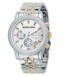 Michael Kors MK5057 horloge