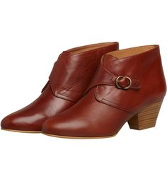 Sessùn Bottines Kami / Marron | E-shop Citadium