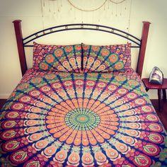 Mandala duvet cover / bedding