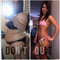 Adry Bella Inspiring Weight Loss Story 150lbs Loss in 20 months!