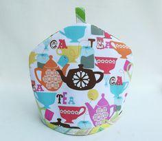 Tea Cozy . it's so colorful