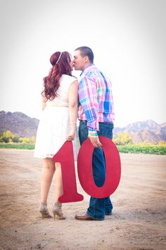 10 year #vow #renewal photos