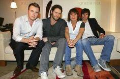 Howard Donald, Jason Orange, Mark Owen, Gary Barlow, Robbie Williams, My Boys, Boy Bands, Take That, My Favorite Things