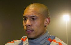 The Netherlands midfielder has joined the Bundesliga side in their quest to avoid relegation....
