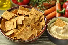 Brad's Raw Chips - Cheddar, yum! Buckwheat groats??