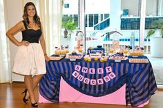 Hostess with the Mostess® - Pharmacy Graduation Party