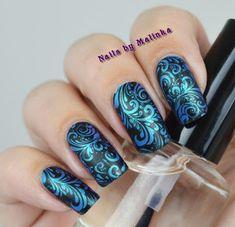 Nails by Malinka: Moyra - Ornaments 2
