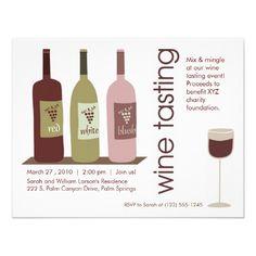 11 best exceptional wine tasting invites images invites wine