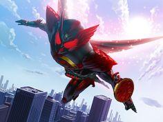 /Kamen Rider OOO (character)/#475664 - Zerochan