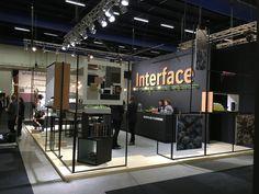 Interface fair stand SFF 2016