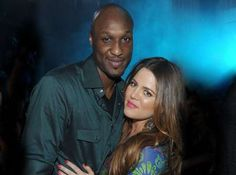 Lamar Odom Gets Candid About Drug and Substance Abuse and Marriage