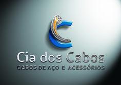 Logotipo criado pela Ópera para a Companhia dos Cabos de São Paulo | SP