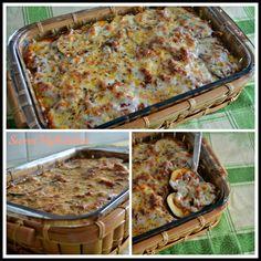 Sweet my Kitchen: Courgette à Parmegiana