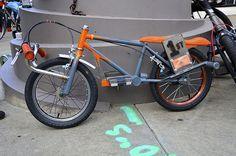 Zoobomb Pyle 4 - Gravity Bike 1