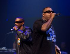Black Event: Tha Dogg Pound Live in Santa Ana on Thursday, 3-5!