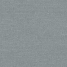 도톰한 직물 질감 위에 네츄럴한 가로결의 직물 무늬가 조합된 카키그레이 컬러 벽지