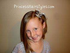 Images Of Girls Hairstyles