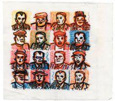 Image result for art spiegelman comix Art Spiegelman, Ronald Mcdonald, Fictional Characters, Image, Fantasy Characters