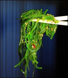 Hypothyroid: Dry skin? Sluggish metabolism? Fatigue? Cold feet and hands? You are iodine deficient! Eat seaweed - only significant dietary source of iodine; 95% estimated deficient in this vital nutrient that aids in detoxing heavy metals and boosting your metabolism by balancing your thyroid!