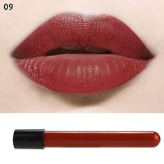 eshion 2016 HOT New Long Lasting Waterproof Lip Liquid Matte Lipstick Lip Gloss Makeup >>> Learn more by visiting the image link.Note:It is affiliate link to Amazon. #company