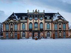 Schloss Molsdorf, Erfurt