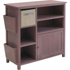 Buy zest media unit at your online shop for for Bedroom units argos