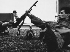Bosnian War.