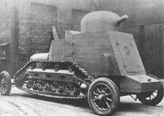 Vickers D3E1