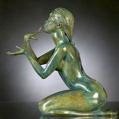 Marie Paule Deville-Chabrolle (sculptress)