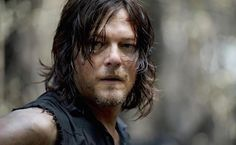 Will Negan kill Daryl when he arrives to 'The Walking Dead'? The signs are not looking good for Dixon.