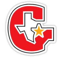 Houston Gamblers-USFL Sticker