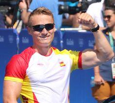 Marcus Cooper (Foto COE)