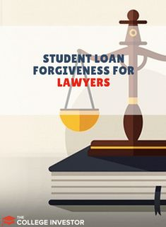 – Student Loan Forgiveness for Lawyers: Wha… – Student Loan Forgiveness for Lawyers: What Is Available? As a lawyer, you might have a lot of student loan debt. Is there student loan… Continue Reading → Federal Student Loans, Student Loan Debt, Financial Aid For College, Scholarships For College, College Students, Online College, College Fun, Student Loan Repayment, Loan Money