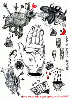 FLASH SHEET VOL. II BEGINING! on Behance