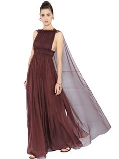 Image result for chiffon dress