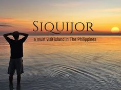 Siquijor Island: A hidden Paradise in the Philippines - The Hungry Partier