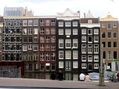 canal doorstep // Amsterdam | by ljdraper Flickr - Photo Sharing!