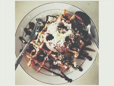Waffle ♥