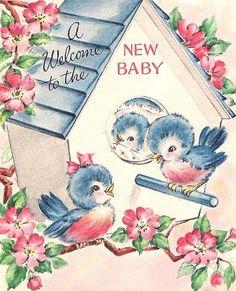 bluebirds of plentitude
