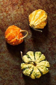 Hard Rock Vegetables by Alessandro Guerani, via Behance