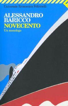 Novecento, Alessandro Baricco