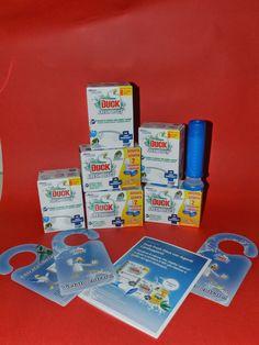 provare per comprare: Duck Fresh Discs con Agenti Candeggianti... recens...