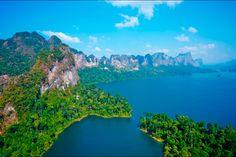 Кхао Сок (Тајланд)